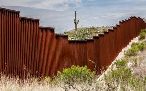 EU cancela contratos para la construcción del muro fronterizo con México