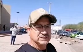 CNDH pide protección para familia del periodista Ricardo López e investigación expedita