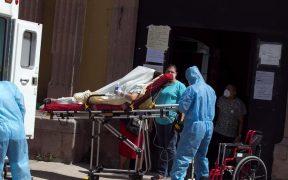 Por segundo día, México registra más de 16 mil nuevos contagios de Covid-19; supera los 2 millones 726 mil casos