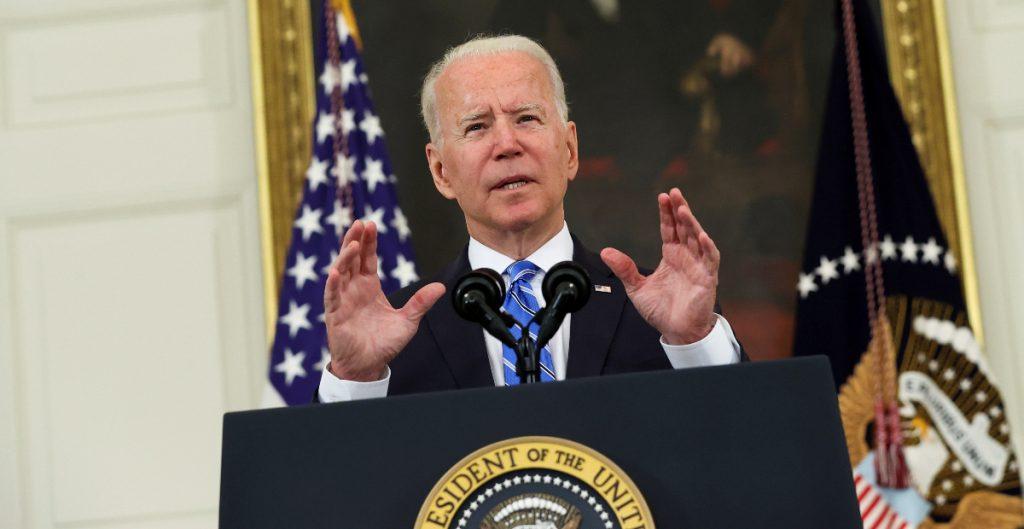 La aprobación de Biden cae al 50%, la más baja hasta ahora: Gallup