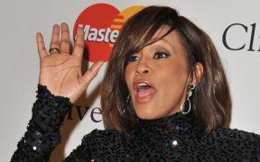 Concierto del holograma de Whitney Houston llegará a Las Vegas en octubre