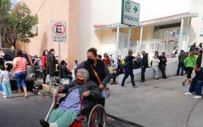 México rebasa las 238 mil muertes por Covid-19; registra más de 15 mil nuevos casos en un día