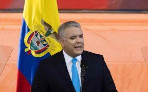 Exmilitar detenido por ataque contra helicóptero del presidente de Colombia planeó otro atentado en Bogotá