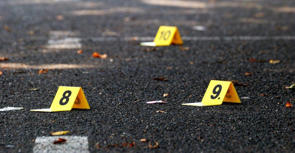 Asesinan a balazos a dos niños y un hombre en Fresnillo, Zacatecas