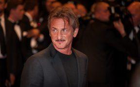 Sean Penn condiciona a la producción de 'Gaslit': no volverá al set hasta que todo el equipo esté vacunado