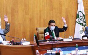 IMSS aprueba anteproyecto de presupuesto para 2022