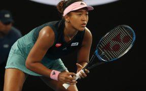 'Naomi Osaka', la miniserie de Netflix sobre la atleta que encendió el pebetero olímpico