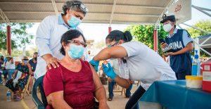 México suma 2 millones 748 mil casos de Covid-19 cuando alcanza las 60 millones de dosis aplicadas