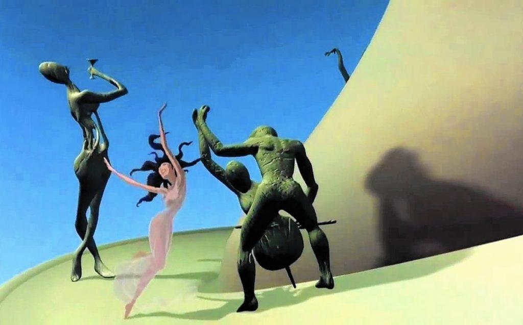 Del surrealismo de Dalí a la innovación de Pixar, descubre 10 cortometrajes imperdibles en Disney+