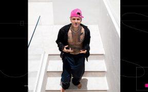 Justin Bieber es el nuevo rostro de Balenciaga, la primera marca de lujo para el canadiense