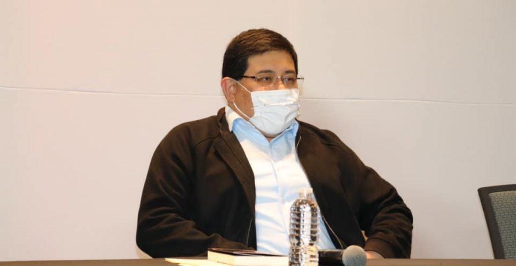Tribunal de CDMX refrenda triunfo de José Acosta en alcaldía Xochimilco