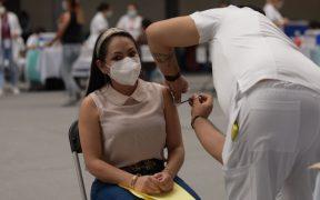 Oaxaca, Puebla, Veracruz, Chiapas y Oaxaca tendrán vacunación universal en la mayoría de los municipios