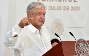 """""""Biden debe tomar una decisión sobre el embargo a Cuba, es un llamado respetuoso"""": AMLO"""