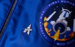 Jeff Bezos ofrece a la NASA miles de millones en fondos para construir un módulo de aterrizaje lunar