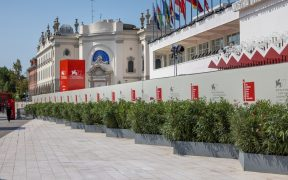 Festival de Venecia detalla su plan Covid; afirma que será 'menos complicado' que Cannes