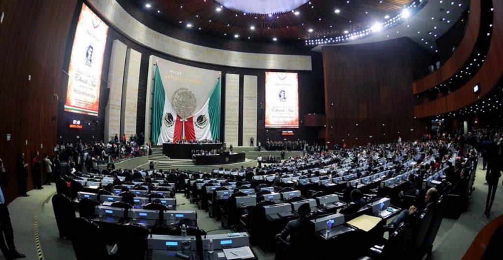 Diputados suspenden de último minuto sesión para discutir desafueros de Saul Huerta y Mauricio Toledo