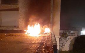 Cuba reporta que su embajada en París fue atacada con bombas molotov