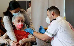La UE alcanza el 70% de vacunados contra Covid-19 con una dosis
