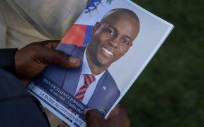 Detienen al coordinador de seguridad de Haití tras asesinato del presidente