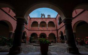 Unesco incorpora un monasterio y catedral de Tlaxcala a la lista de Patrimonio Mundial