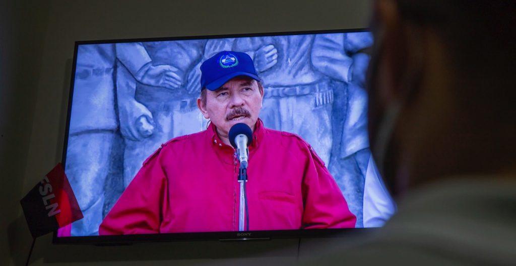 Arrestan a otro dirigente opositor del gobierno de Nicaragua; ya suman 29 detenidos