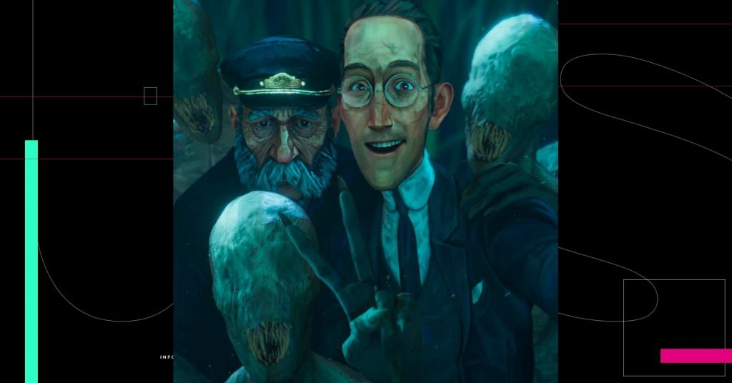 Los dibujos animados también son para adultos; 5 series de ciencia-ficción y fantasía para ver en streaming