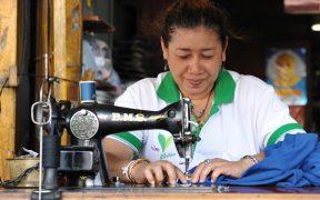 El 54% del empleo en México lo generan los micro y pequeños negocios y creció 23% más que en 2020, revela Inegi