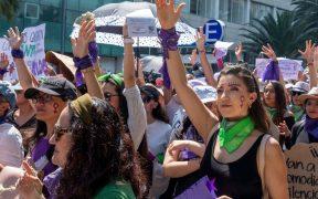 Entre enero y junio, 10.5 mujeres fueron asesinadas al día en México