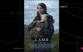 El estudio A24 regresa con una película nórdica de terror, 'Lamb'; se estrenó en Cannes