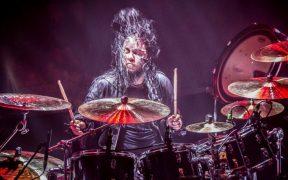Murió Joey Jordison, cofundador y baterista de Slipknot, a los 46 años