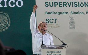 """Será """"cerrada"""" la tercera visita de AMLO a Badiraguato"""
