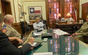 La Guardia Nacional en Texas asistirá en el arresto de migrantes indocumentados