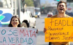 ONU-DH ofrece a México cooperación técnica para investigar asesinato de periodistas