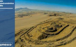 Chankillo, el sofisticado observatorio solar más antiguo de América, que la Unesco declaró Patrimonio Mundial