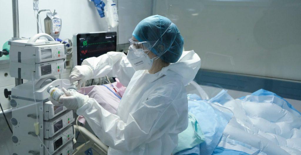 Salud de Nuevo León informa sobre saturación de hospitales, tras repunte de contagios por Covid