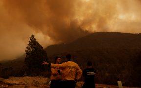 Incendios en Australia tuvieron más impacto en el clima que los cierres por Covid-19: estudio