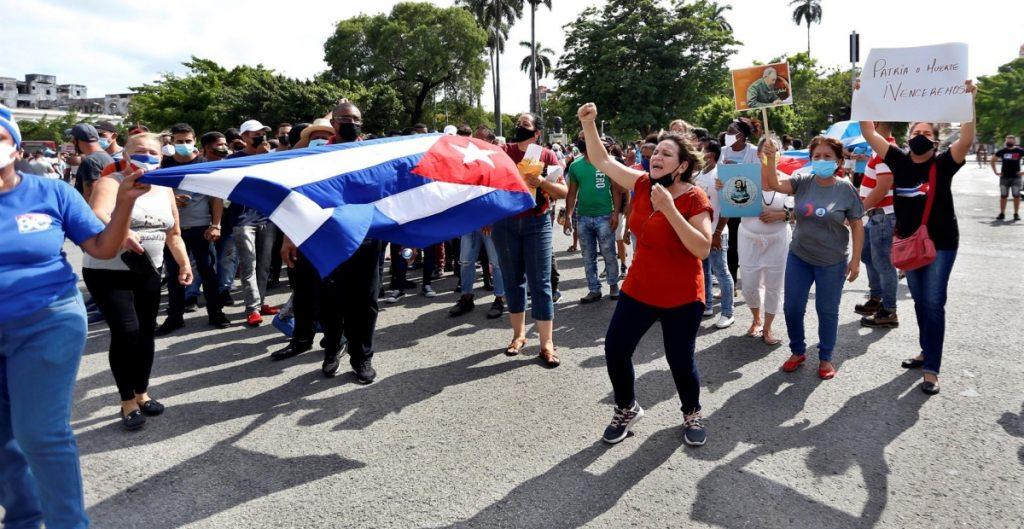 La OEA posterga su sesión extraordinaria sobre la situación en Cuba