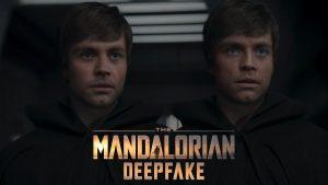Lucasfilm contrató a youtuber que trató de mejorar los efectos visuales de Luke Skywalker en 'The Mandalorian'