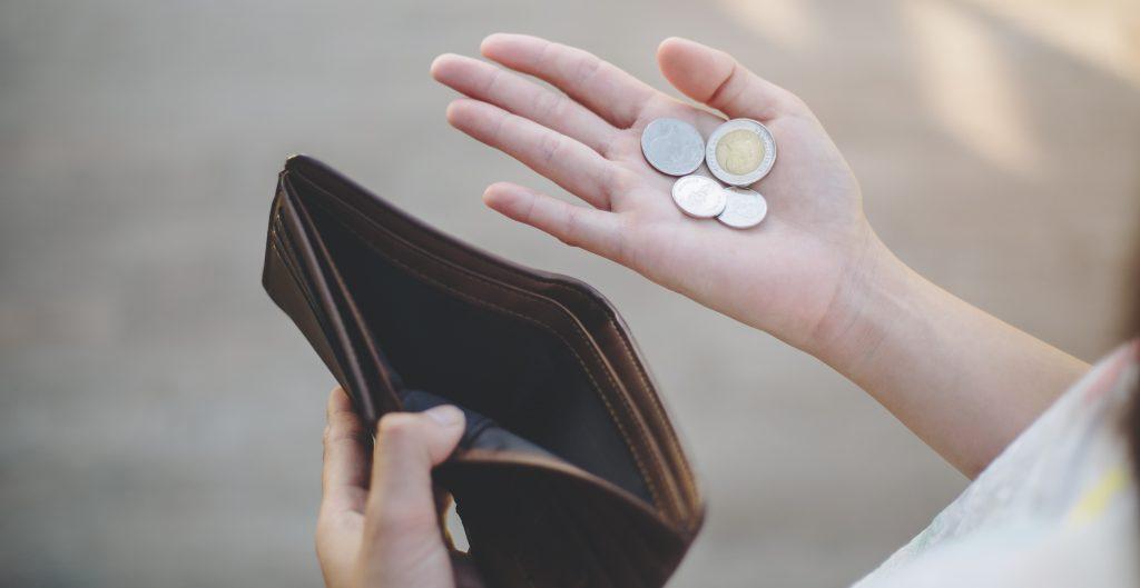 Mexicanas ganan casi 5 mil pesos mensuales en promedio, 34% menos que los hombres, informa Inegi