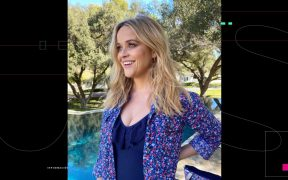 Reese Witherspoon será productora ejecutiva del 'Stand Up To Cancer'
