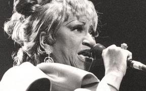 Celia Cruz, Frank Sinatra y Whitney Houston serán los nombres de casetas de peaje en Nueva Jersey