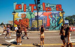 Lollapalooza pedirá tarjeta de vacunación o prueba negativa a los asistentes