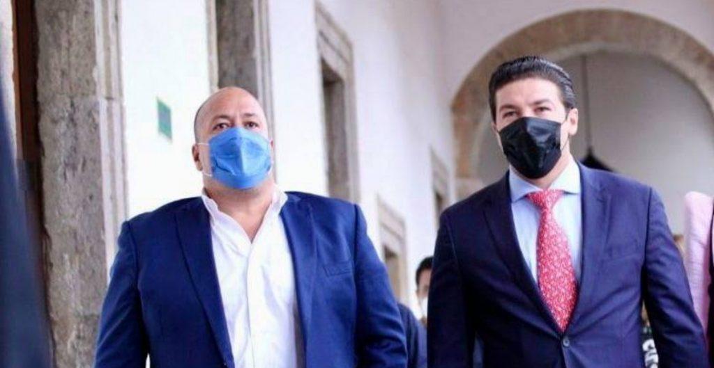 TEPJF desecha queja de Morena contra Samuel García por financiamiento del gobierno de Jalisco