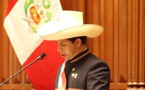 """Servicio militar para """"ninis"""" y autodefensas campesinas, las nuevas propuestas de Pedro Castillo en Perú"""