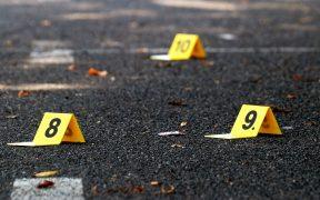 Asesinan a dos hombres en la zona limítrofe entre Reynosa y Río Bravo, Tamaulipas