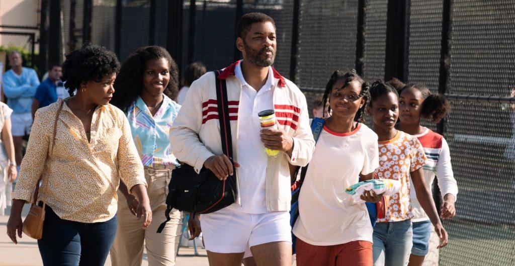 Will Smith se convierte en padre de las hermanas Venus y Serena Williams la cinta 'King Richard'