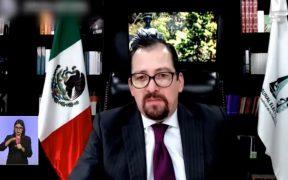 """Magistrado propone evaluar gestión de Vargas al frente del TEPJF; """"no tengo la intención renunciar"""", responde"""