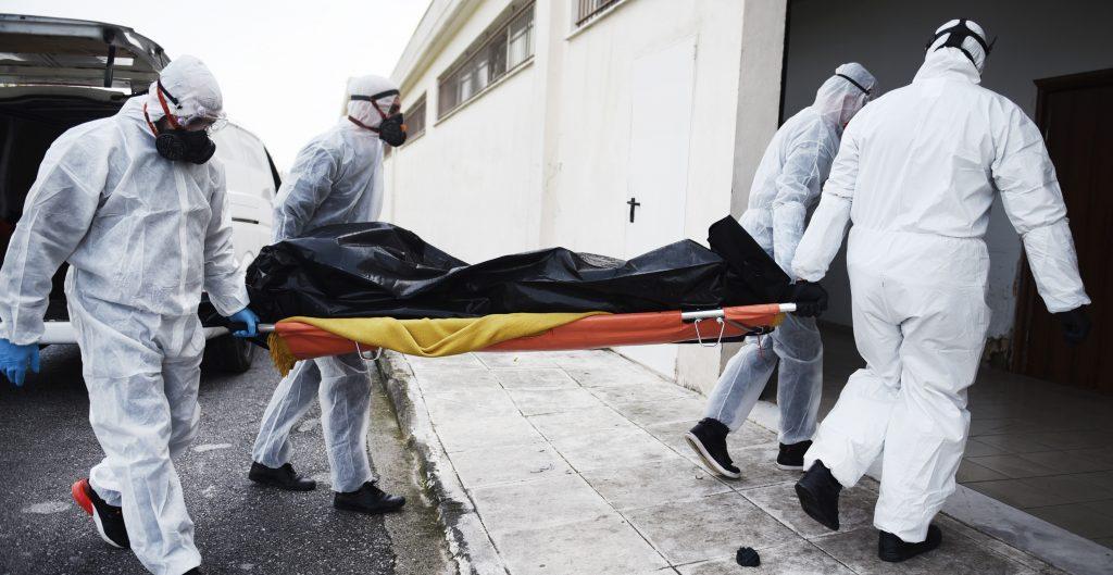 Hospitales particulares registran un aumento de 54% en defunciones durante 2020, informa Inegi