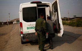 EU mantendría política de expulsiones en la frontera por variante Delta