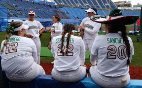 Las seleccionadas mexicanas terminaron en cuarto lugar de seis equipos en Tokio 2020. (Foto: Reuters).